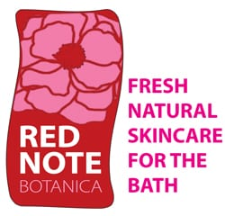 Logo Red Note Botanica