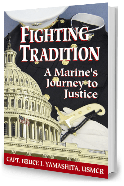 Fighting Tradition: A Marine's Journey to Justice
