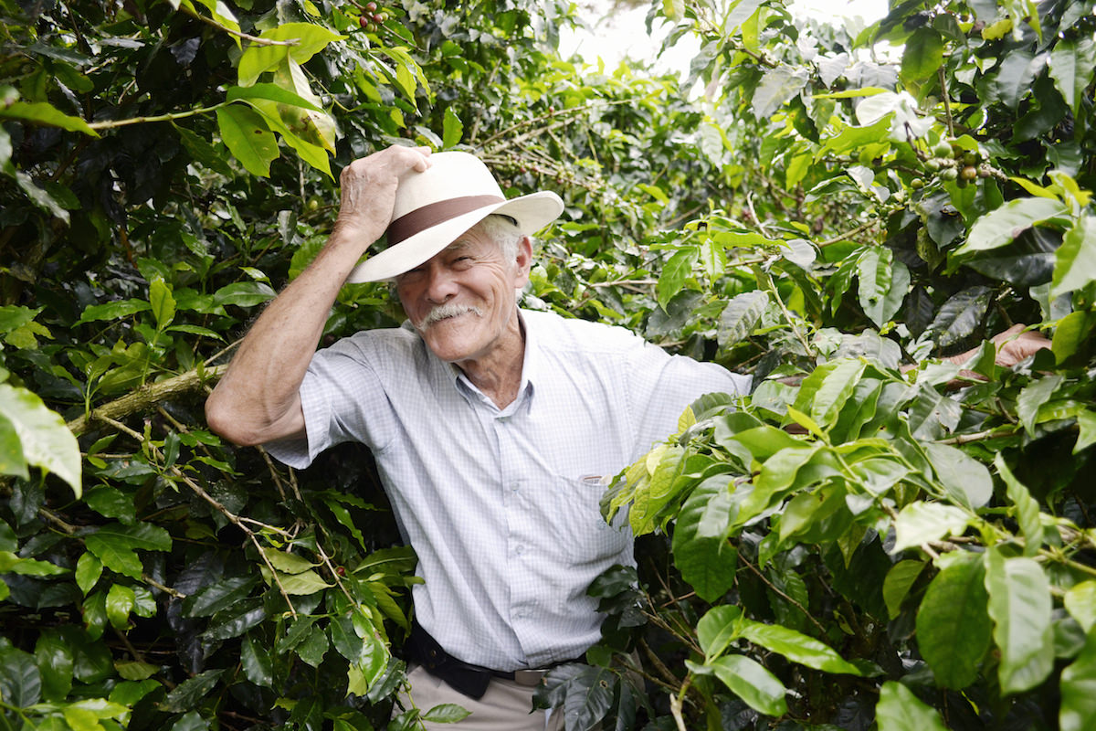 Colombian Coffee Farmers