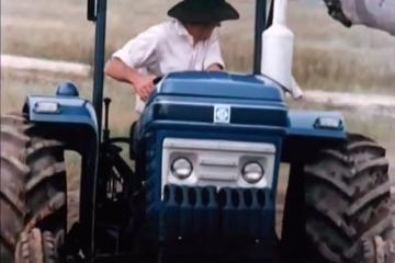Tractor Commercials