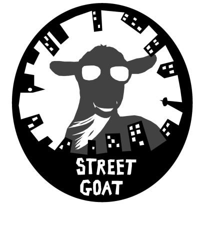 street goat logo
