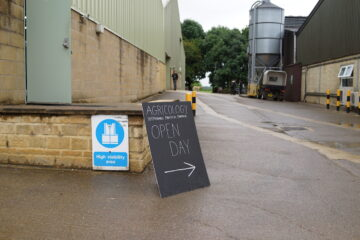 Agricology Open Day