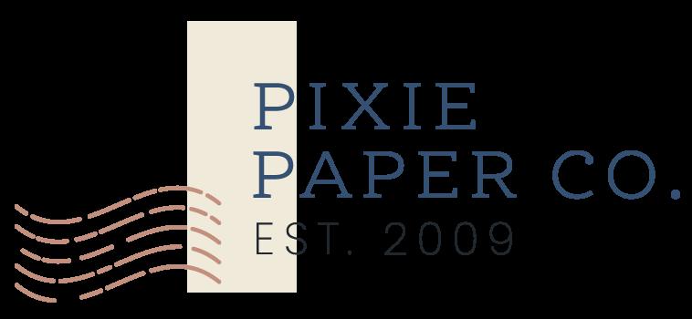 Pixie Paper Co.