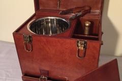 Travel Wine Box