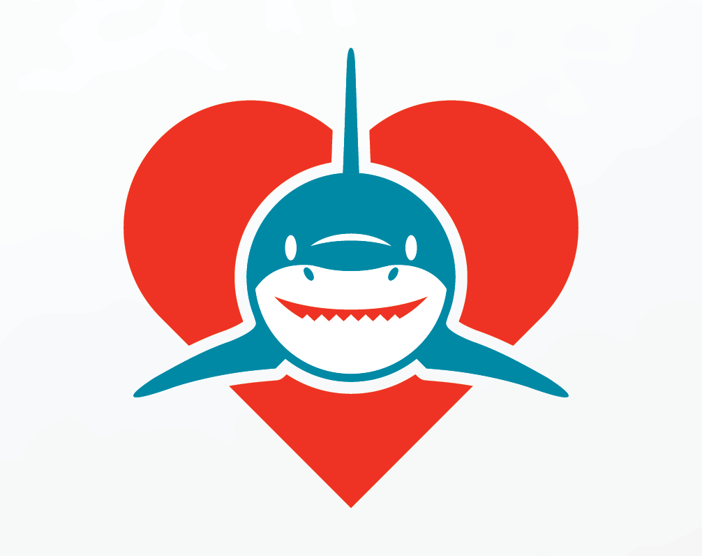 For the Love of Sharks