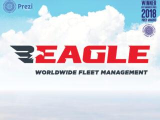 Eagle Copters Prezi