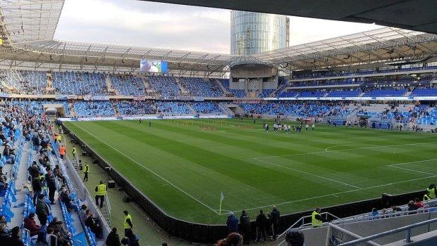 National Football Stadium, Bratislava, Slovakia