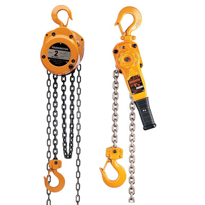 harrington-hoist-rental