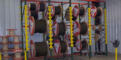 Delta Rigging & Tools: Products - Wire rope