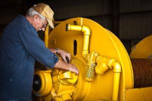 winch-repair