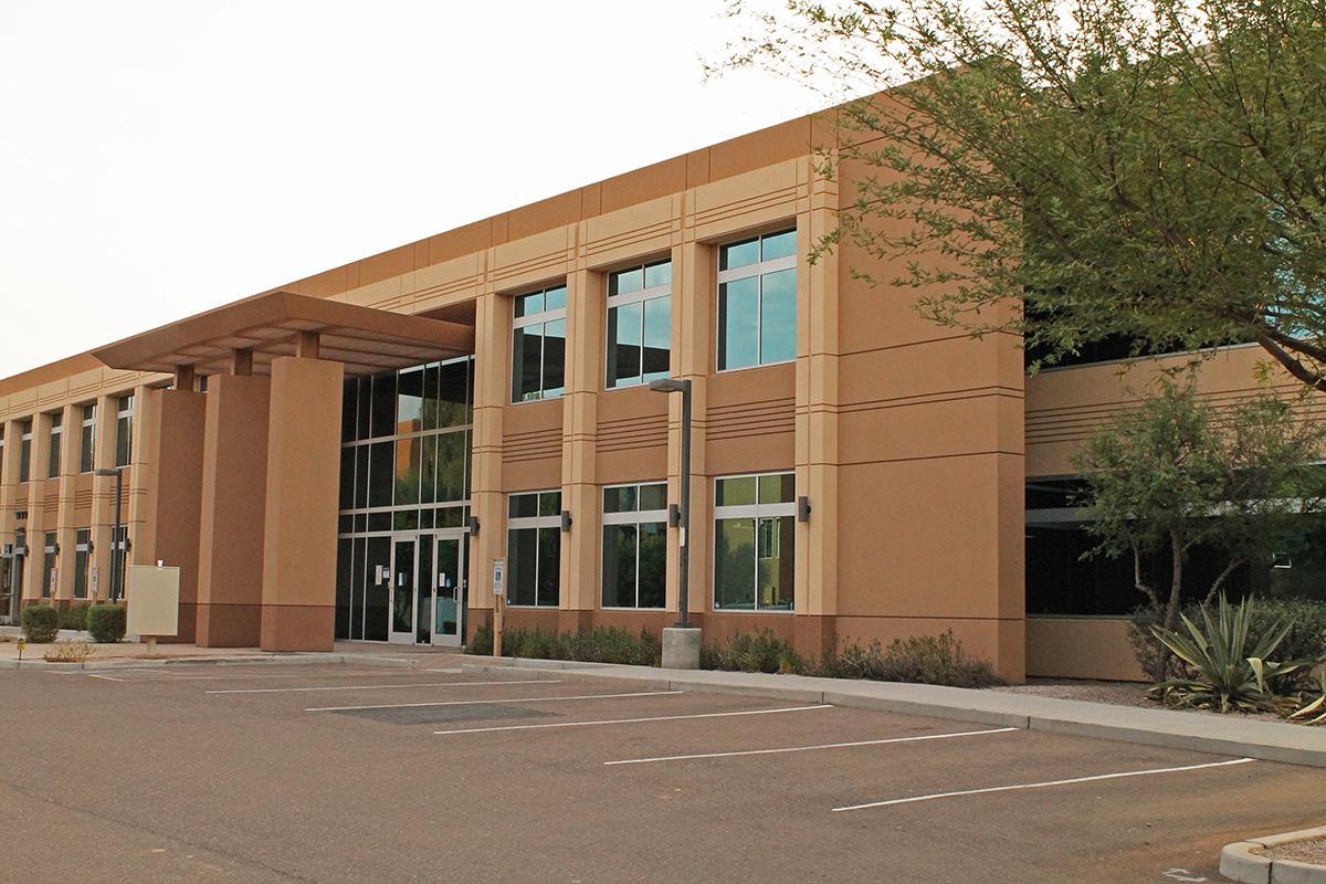 Arizona Kidney Disease & Hypertension Center