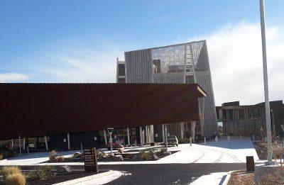 Prescott Valley Library Roof