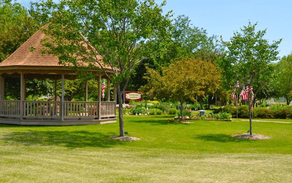 Monticello Park & Recreation