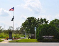 Community Park Memorial