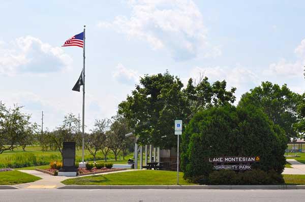 LakeMontesianCommunityPark