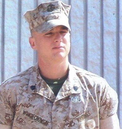 Mark Anthony Wojciechowski