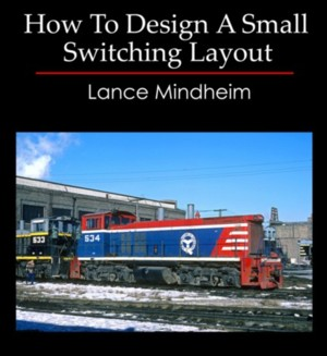 Model Railroad Design Books