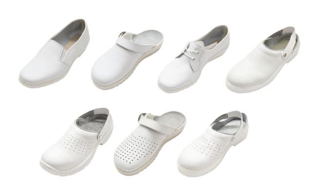 best nursing shoes white color
