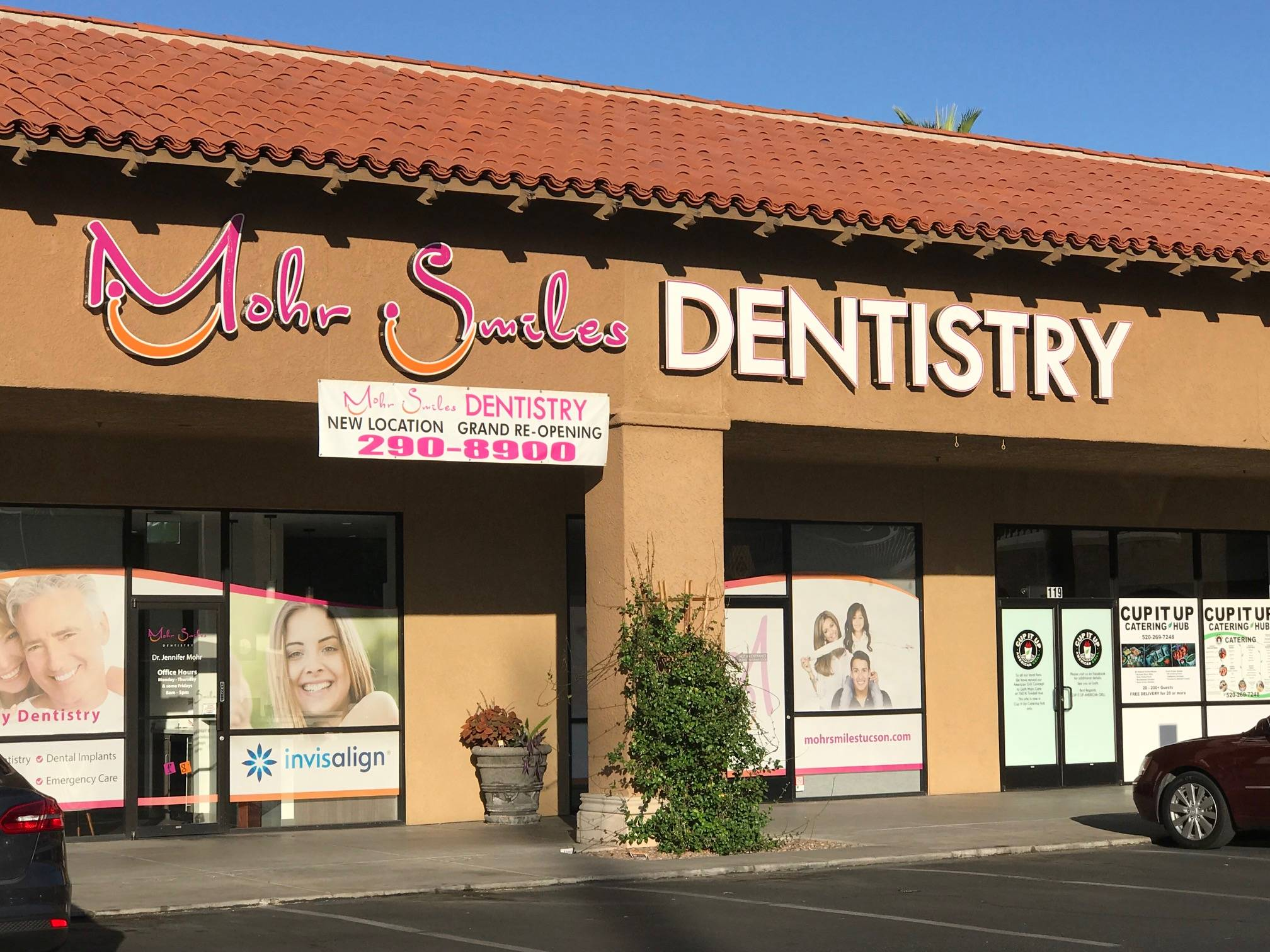 Mohr Smiles Location - Family Dentistry
