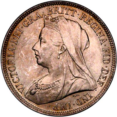 Coins of the Canon – The Money of Late Victorian England (2008)