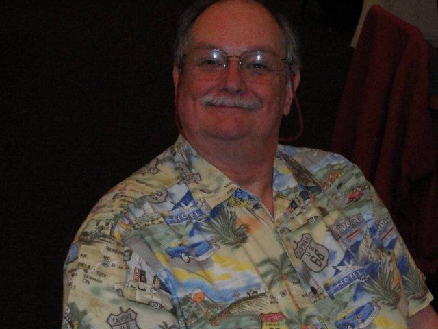 Meet the Garridebs – Bob Fritsch