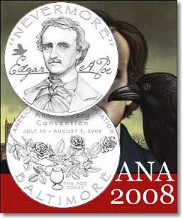 Poe ANA Medal