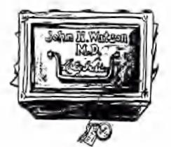 Watson's Tin Box Celebrates 25 Years