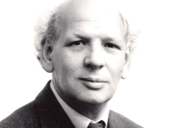 Arnold Machin