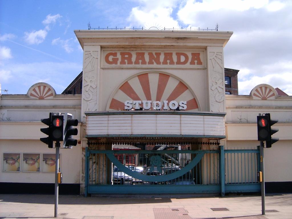 Granada_Studios
