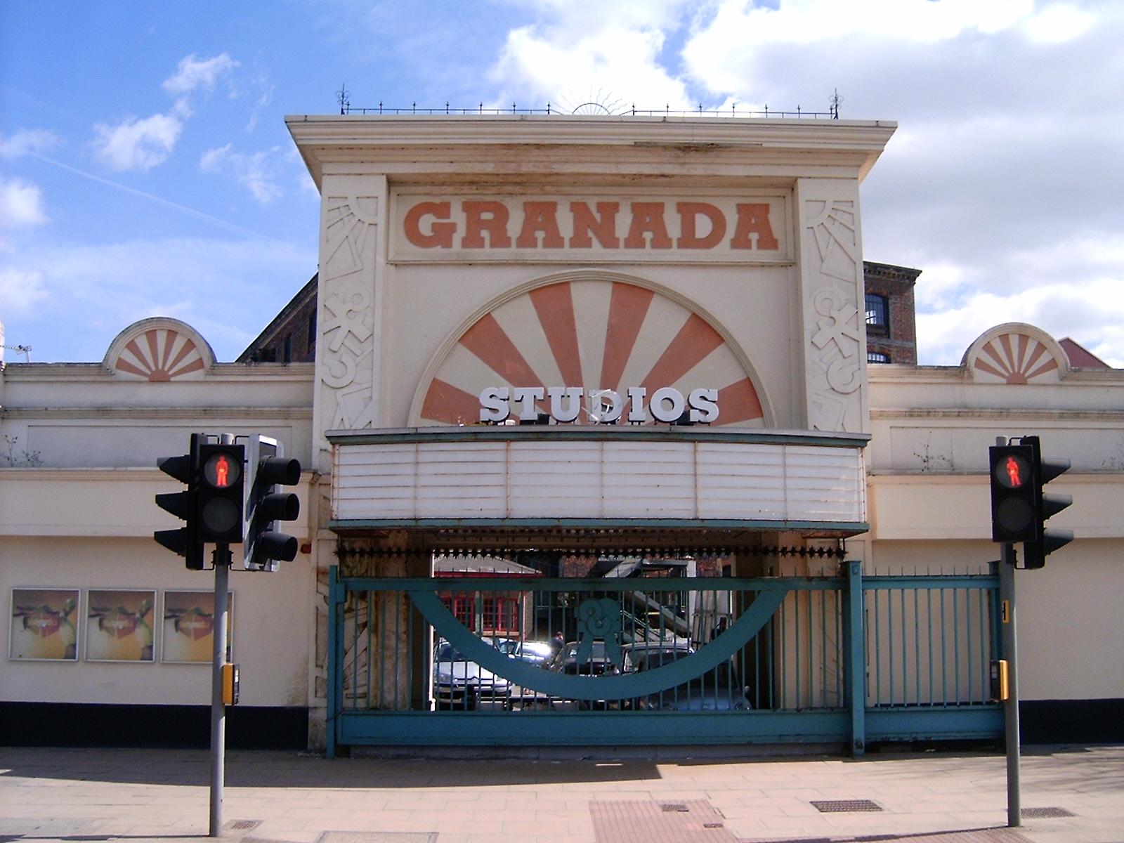 November HolmeWork Assignment: Sherlock Holmes Granada Studios Tour Token?