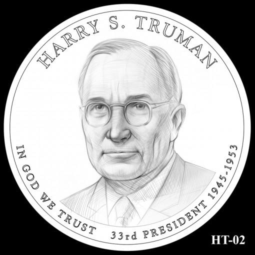 HST Dollar 2