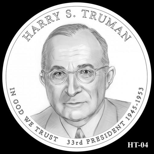 HST Dollar 4