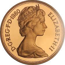 British Royal Mint Reveals Plans For Fifth Portrait Of Queen Elizabeth II