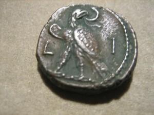 Gallienus Rev