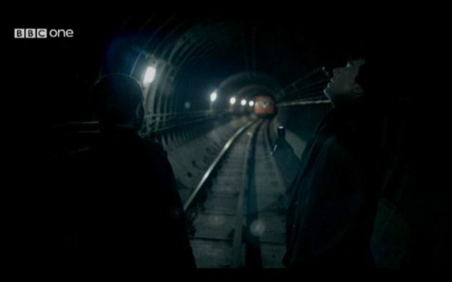 Sherlock Underground 2