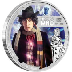 Faces of Sherlock Holmes: Dr. Who's Tom Baker