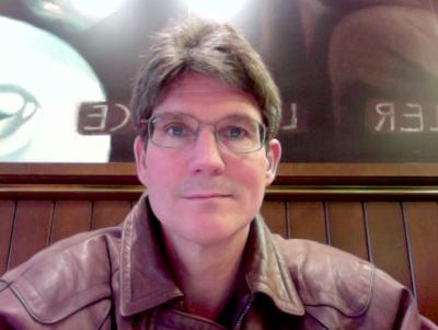 Meet The Garridebs – Greg Zentz
