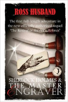 Book Review: Sherlock Holmes and the Master Engraver