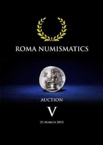 Roma Auction V