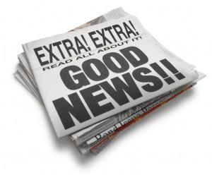 Garridebs in the News – October 2019
