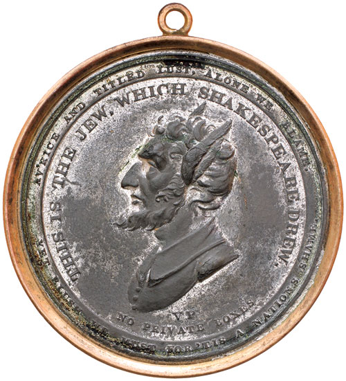 Was Spink & Son's Selling a Sherlock Holmes Medal in 1902?