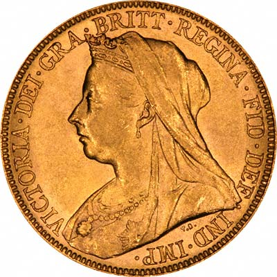 """Coinage Portraits of a """"Certain Gracious Lady"""""""