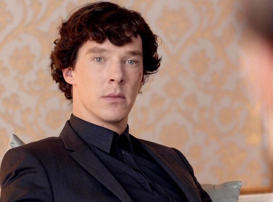 Benedict Cumberbatch To Be Recognized As A Commander Of The Most Excellent Order of the British Empire