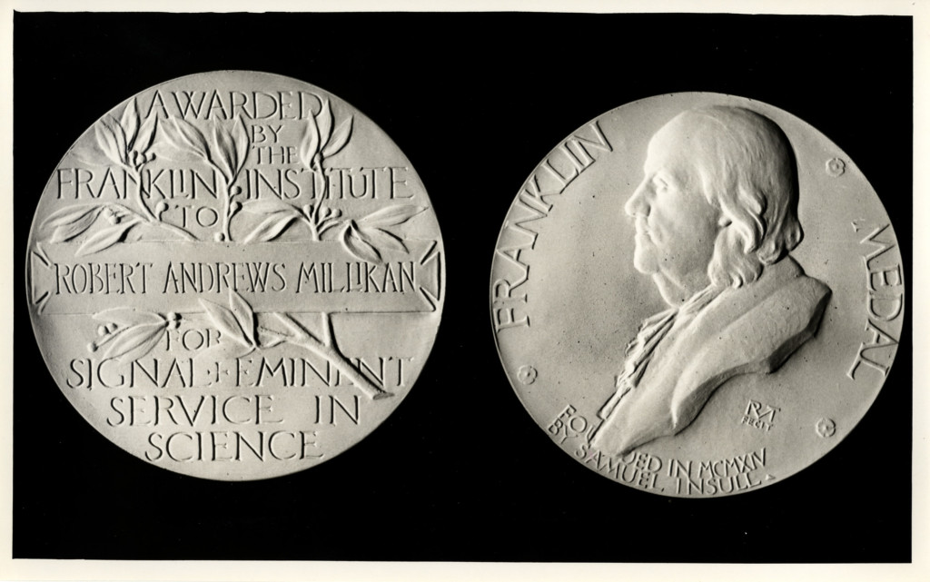 Franklin Medal for Science