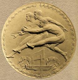 Medallic Art of R. Tait McKenzie
