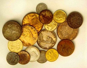Victorian Coinage