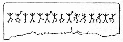 Dancing Men Encoder
