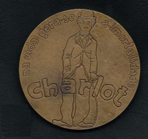 CC 3.9in Medal by Berardo REVa