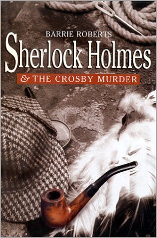 Book Review: Sherlock Holmes and the Crosby Murder
