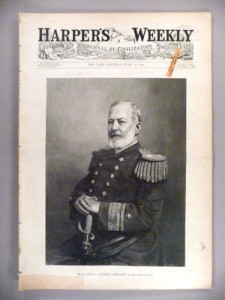 Harper's Weekly - April 15, 1893